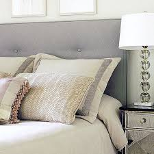 best 25 grey upholstered headboards ideas on pinterest