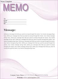 best photos of memo format example template business memo format