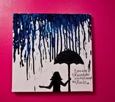 terrific paint canvas ideas 5 diy canvas painting ideas pinterest