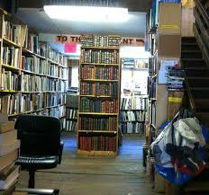 Book Barn Niantic Rows And Rows Of Books Picture Of The Book Barn Niantic