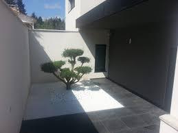 decoration terrasse exterieure moderne best entree de maison contemporaine ideas design trends 2017