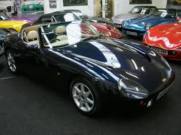used 1992 tvr griffith for sale in herts pistonheads
