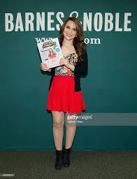 chef rosanna pansino book signing for