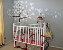 Baby Bedroom Furniture Sets Baby Bedroom Furniture Design Green White Theme Furniture Set