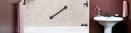 Bathtub And Shower Liners San Diego Bath Wraps