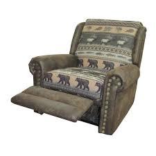 elk river rocker recliner