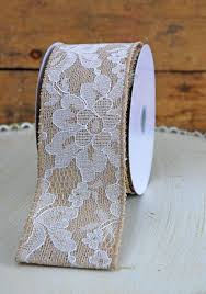 ribbon lace lace applique ribbon 2 5in x 10yd
