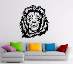 King Home Decor Online Get Cheap Lion King Stickers Aliexpress Com Alibaba Group