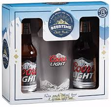 is coors light a rice beer coors light beertime chill pack approved food