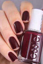 best 20 maroon nail polish ideas on pinterest burgundy nail