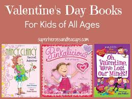 valentines books s day books for kids of all ages
