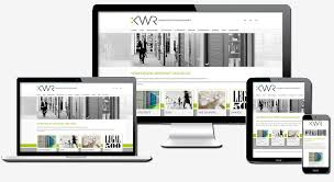 website design erstellen web4you webseiten responsive webdesign