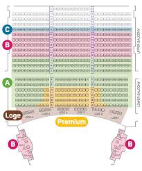 theatre floor plan seating plan royal subscription dance victoria