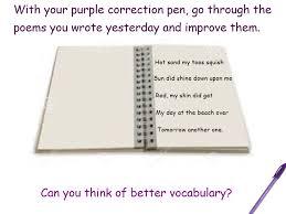 ks2 english tanka poems lesson 2 by jameskkhan teaching