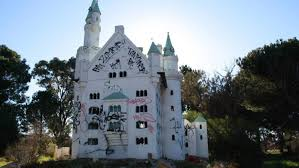 Castle For Sale by Abandoned Miniature Castle And Fun Park Site For Sale In Mandurah Wa
