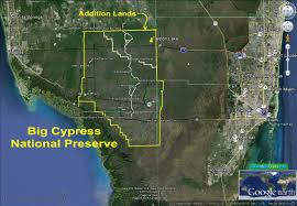 Everglades Florida Map by Hiking To Tarpon Lake In Big Cypress With The Florida Trail