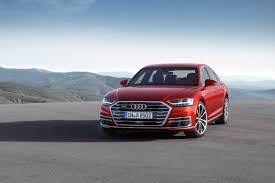 luxury mercedes sedan audi u0027s new luxury sedan is a high tech machine that should terrify