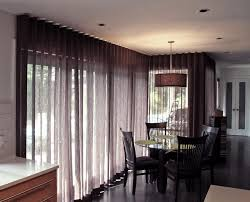 Contemporary Window Curtains Modern Contemporary Window Treatments Inspiration Home Designs