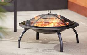 Grill For Fire Pit by Portable Fire Pits U2014 The Best 7 Fire Pits For Camping On The Go