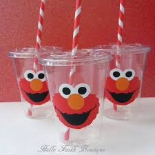 elmo party favors elmo birthday party ideas by a professional party planner