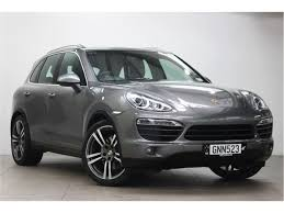 2012 Porsche Cayenne - replace with title format for vehicle 2012 porsche cayenne s