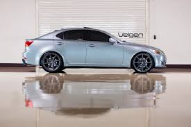 jdm lexus is250 lexus is250 velgen wheels vmb8 matte gunmetal 20x9 u0026 20x10 5