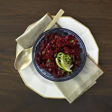 healthy cranberry recipes eatingwell