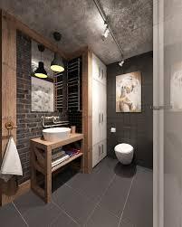 apartment bathroom designs 4 small beautiful apartments 50 square meters