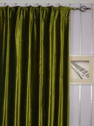 Moss Green Curtains Curtain Green Velvet Curtain Moss Green Velvet Curtains