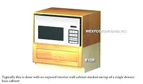 30 inch microwave base cabinet microwave drawer reviews under cabinet microwave drawer under