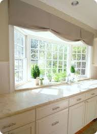Kitchen Window Treatments Ideas Pictures Best 25 Kitchen Bay Windows Ideas On Pinterest Bay Windows Bay