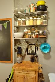 Chalkboard Kitchen Backsplash by Kitchen Brooklyn Homemaker