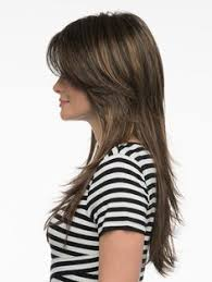 shaggy hairstyles longer in the front long shag hairstyle cute styles pinterest long shag
