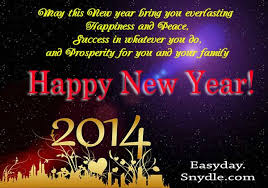 and new year wishes messages merry happy