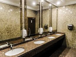where the germs are in public restrooms easy health options