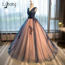 modern dress modern evening dresses two toned floor length formal gowns