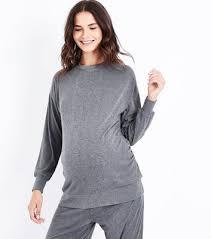 maternity nightwear maternity pyjamas maternity nightwear new look