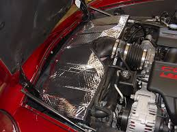 c4 corvette cold air intake home made cold air intake corvetteforum chevrolet corvette