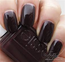 essie fall 2011 collection review swatches photos fables