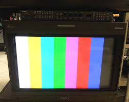 mitsubishi diamond tv hd crt televisions ebay