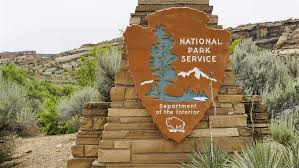 Department Of The Interior National Park Service Pew Praises House Bill To Fund Maintenance Of National Parks