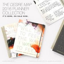 Desire Map Coup De Coeur Les Nouveaux Agendas The Desire Map 2016 Par