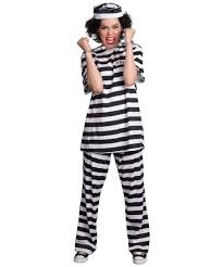 prisoner female costume prisoner halloween costumes
