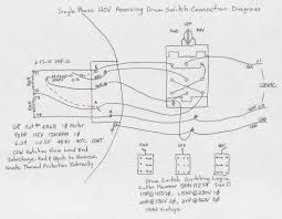 single phase 220v wiring diagram wiring diagram and schematic design