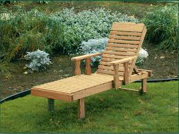 wood pool lounge chairs pine wood chaise lounge with adjustable
