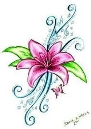 butterflies and flowers tattoo tattoos u0026 piercing pinterest