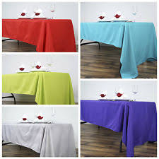 Table Cloths For Sale Catering Tablecloths Ebay