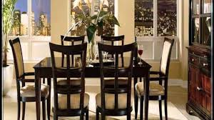 Glass Dining Room Sets Jordan Furniture Dining Room Sets Alliancemv Com