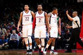 washington wizards quest to reach conference finals