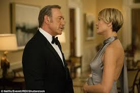 house of cards robin wright hairstyle robin wright makes dash for it in la downpour after visiting salon